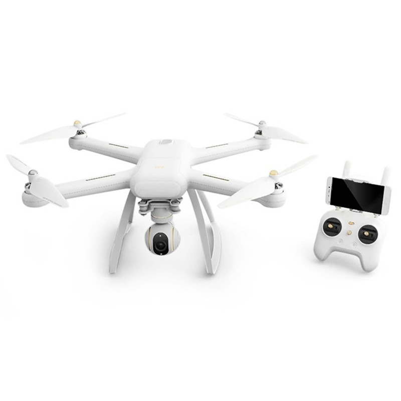 Hot Sale Newest Xiaomi Mi Drone WIFI FPV With 1080P Camera 3-Axis Gimbal RC Quadcopter RTF