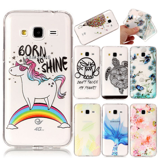 coque samsung j3 2016 unicorn