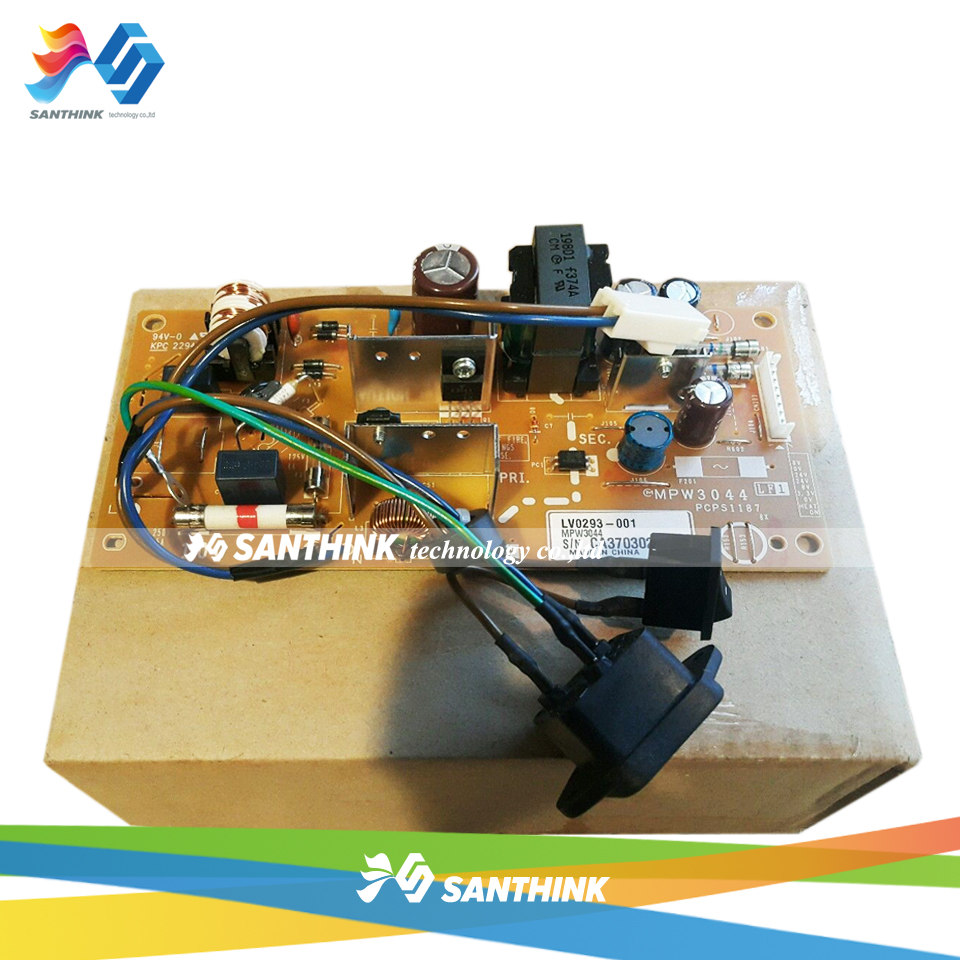 Printer Power Board For Brother MFC-8880DN MFC-8890DW 8880DN 8880 LV092001 DCP-8080 DCP-8085 Power Supply Board On Sale main board for brother mfc 7840n mfc 7840 mfc 7840 7840n formatter board mainboard