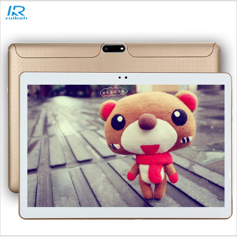 10 1 inch Tablet PC 4G LTE Call Ocat Core 4GB RAM 32GB ROM Android 5