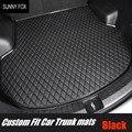 Пользовательские подходящие автомобильные коврики для багажника для Mercedes Benz GLA CLA GLK GLC G ML GLE GL GLS A B C E S W204 W205 W211 W212 W221 W222