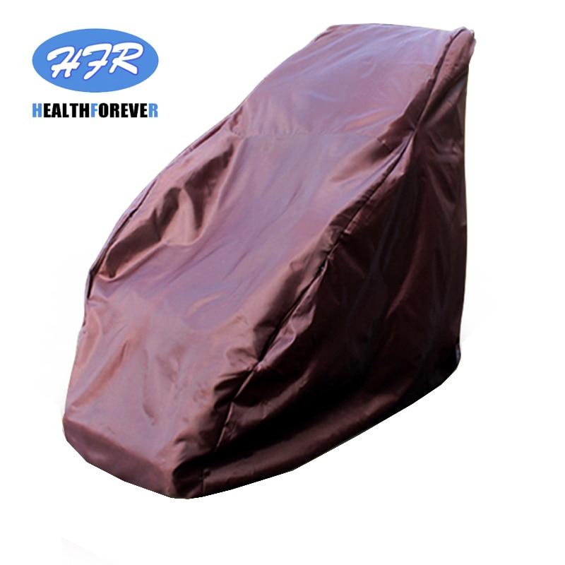 Todos os tipos de tampa protetora contra poeira para a cadeira de Móveis Para Casa fácil de armazenar lavável dustcover de cadeira de massagem gravidade zero