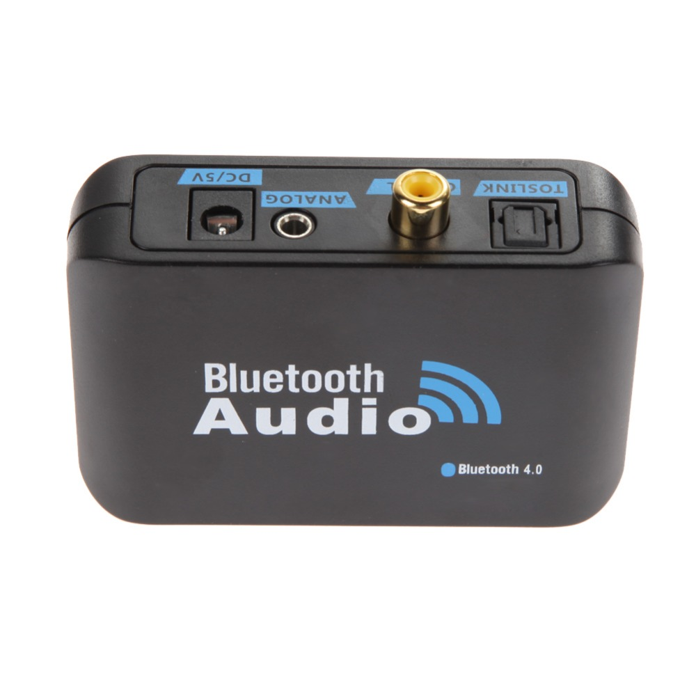 Bluetooth 4 0 Music Receive Adapter Wireless Bluetooth