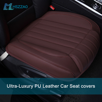Artificial Leather General Car Seat Cushions car Seat Covers for BMW E30 E34 E36 E39 E46 E60 F10 F30 X1 X3 X4 X5 X6|Automobiles Seat Covers| |  -