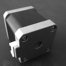 High Quality 5pcs NEMA17 1.8 Degree 1.5A Stepper Motor 4 Phase 320mN.M for & Stage lighting tools online shopping-the world largest stage ... azcodes.com