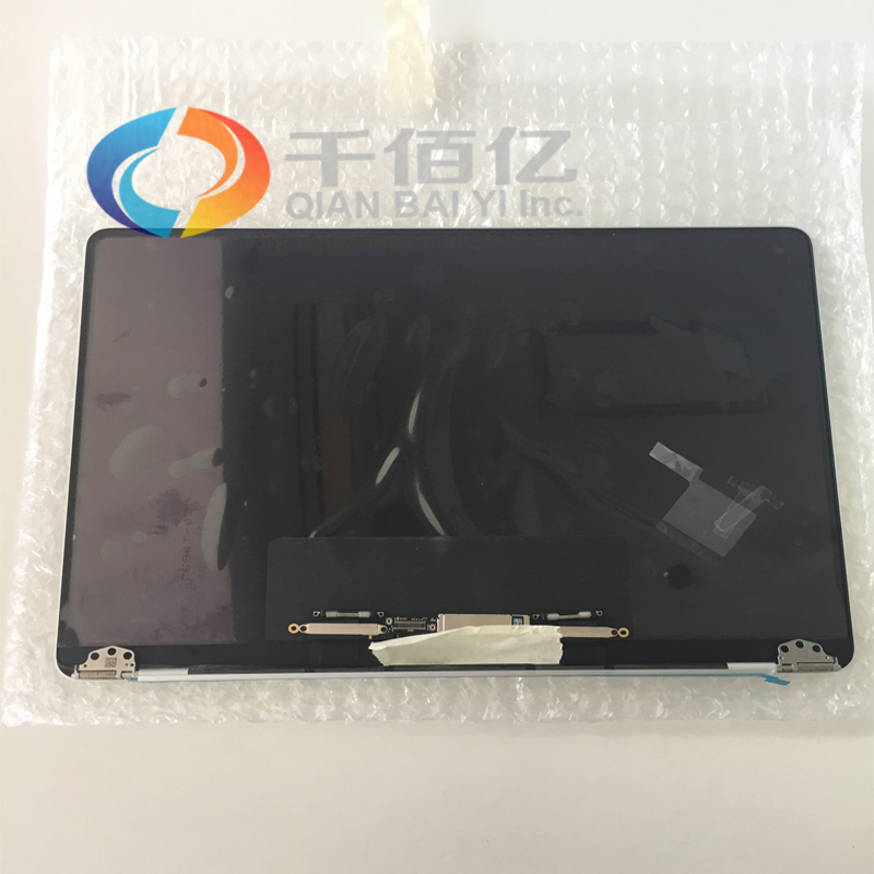Original NEW A1706 LCDs Grey Silver Color A1708 Lcd Display Screen Assembly for Macbook Pro Retina 13.3''