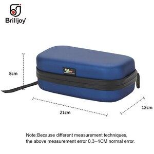 Image 3 - Brilljoy di Alta Qualità di Raffreddamento Insulina Diabete Box Portatile da Viaggio Insulina Sacchetto Più Freddo di Stoccaggio Bolsatermica con Due di Ghiaccio Gel Pac
