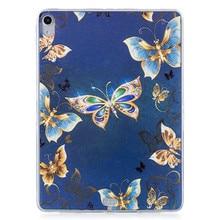 Luxury Case For Apple iPad Pro 11 2018 Tablet Soft TPU Silic