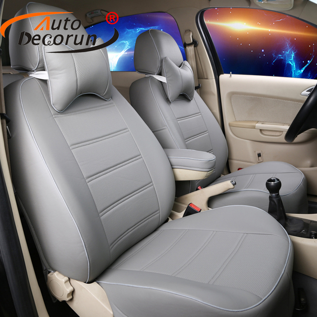 AutoDecorun Custom Fit Cover Seat Car For Mazda 5 Accessories Seat Cover  Sets For Cars Seat