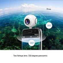 360 Graus Da Câmera Panorâmica IP HD Fisheye CCTV WIFI Camcorder Vídeo H.264 P2P 2MP Pixels Áudio Para Casa Segurança Ofiice Moni