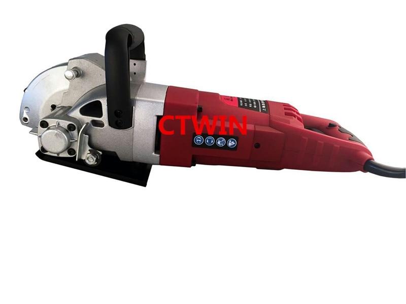 Multifunktsionaalne tera SizeMax-160MM seina soonelõikamine - Elektrilised tööriistad - Foto 3