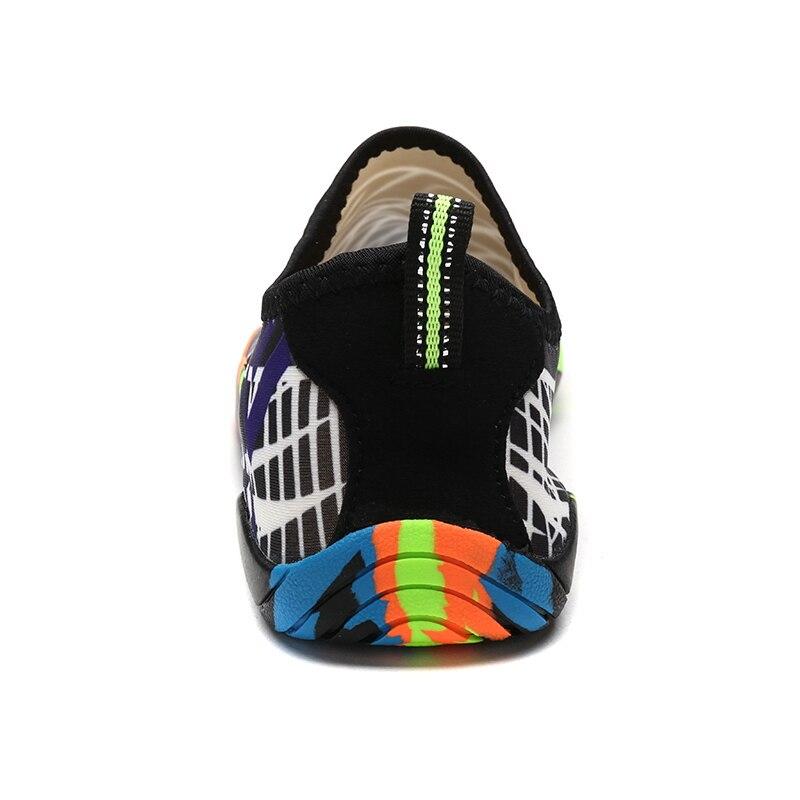 Unissex tênis de praia sapatos de água