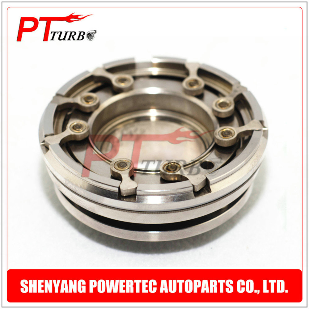 Turbocharger Turbo VNT Ring / Nozzle Ring BV39 54399880027 / 54399880030 / 54399880070 For Nissan VW Seat Land-Rover Renault