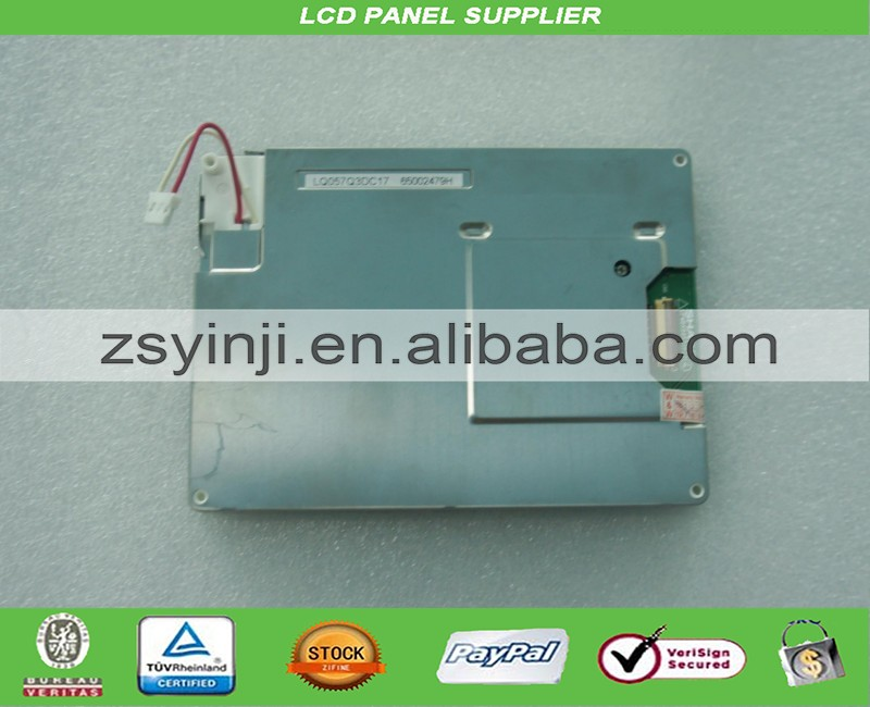 "For 5.7/"" OGM-128GS24Y-1-F5025 LCD Screen Display Panel"