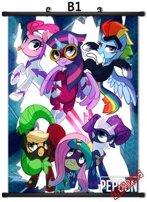 bedfa48c08d Japanese Anime My Little Pony  Friendship Is Magic Rainbow Dash Home ...