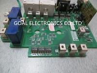 ATV31 7.5kw power inverter board drive webmaster board ATV31HU75N4A used frequency converte