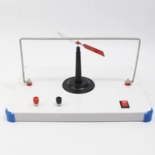 Oster экспериментальный демонстратор правостороннее правило магнитное поле линейного тока учебные принадлежности для физики