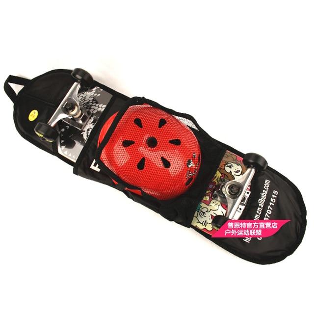 22 Inch Skateboard Storage Bag For Penny Board Street Diy Printing Retro Drift Kids Single