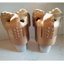 PDC bit factory 171mm Steel body  PDC bit