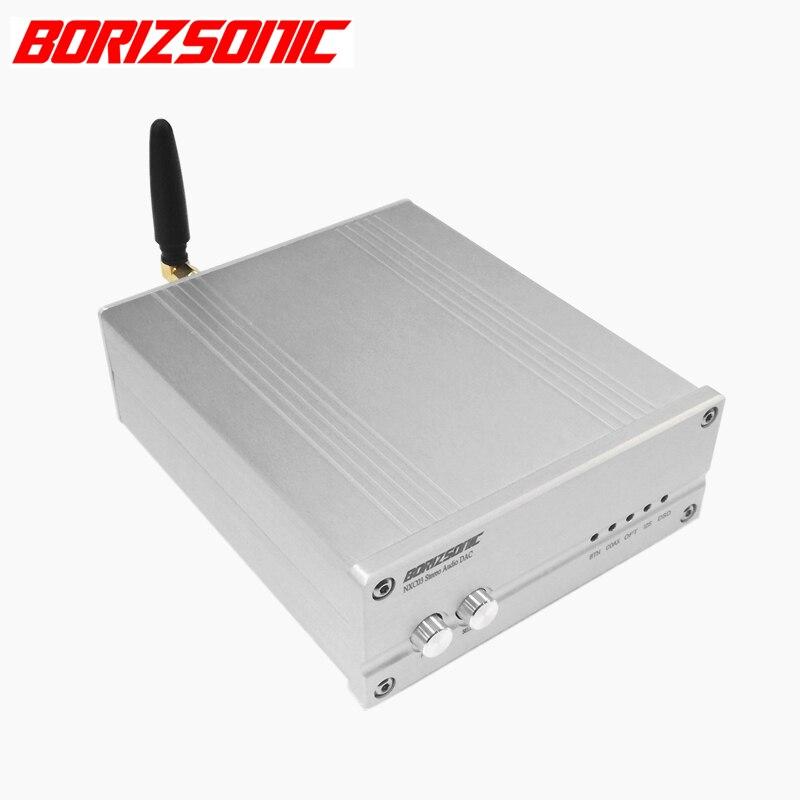 Unterhaltungselektronik Tragbares Audio & Video Herzhaft Dac Es9038q2m Buletooth 5,0 Usb Xmos Xu208 Sa9023 Unterstützung Optical Coaxial Eingang Dsd Audio Decoder Kostenloser Versand