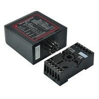 Voertuigen Detector Dual Loop/Dual Channel Detector Parking Sensor Voertuig Loop Detector PD132 voor toegang Loop Detector