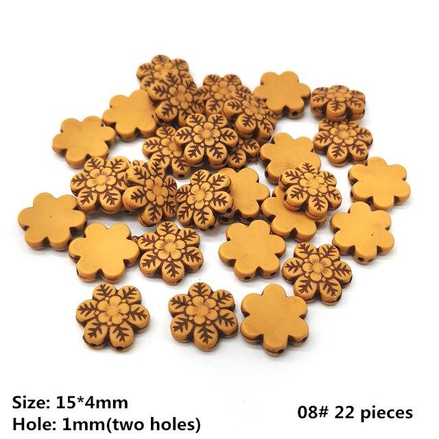 08 (22 pieces)