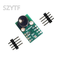 GY MCU90640 MLX90640 IR 32*24 Infrared Thermometric Dot Matrix Sensor Camera Module