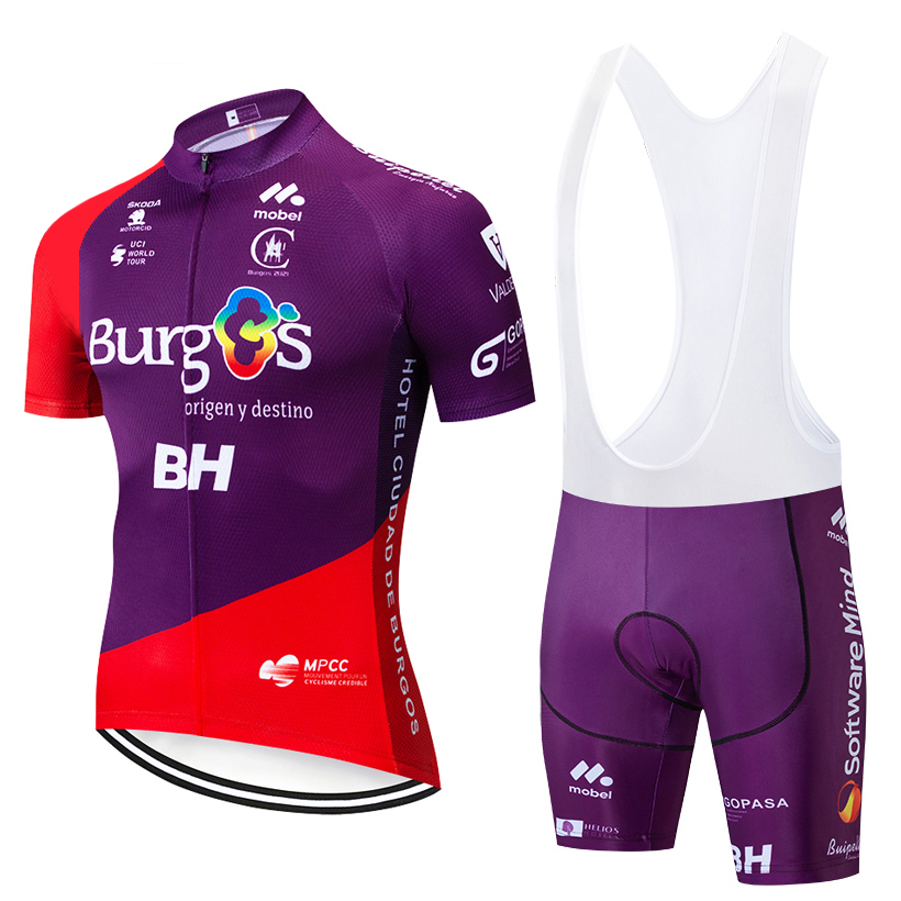 2019 NEW BH Pro Cycling Clothing Bike jersey Quick Dry Bicycle clothes mens summer team Cycling Jerseys 20D bike shorts set2019 NEW BH Pro Cycling Clothing Bike jersey Quick Dry Bicycle clothes mens summer team Cycling Jerseys 20D bike shorts set