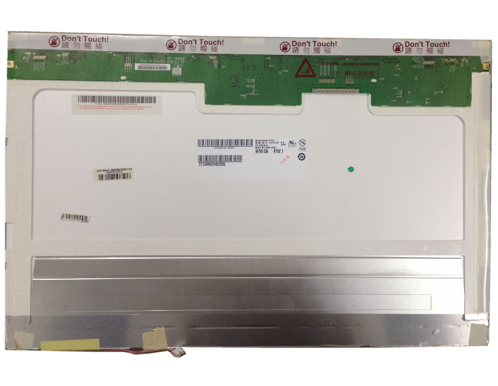 B170PW06 V.3 V.2 fit B170PW03 B170PW01 V.1 V.0 LP171WP4 LTN170X2-L02 LP171WX2 LCD Screen PanelB170PW06 V.3 V.2 fit B170PW03 B170PW01 V.1 V.0 LP171WP4 LTN170X2-L02 LP171WX2 LCD Screen Panel