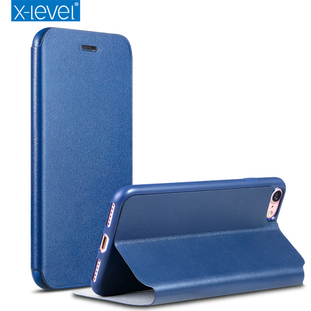 X Level For Apple IPhone 7 7Plus Case TPU Inside All