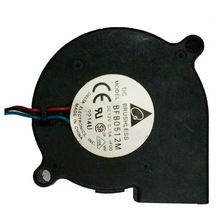 DC 12 В 0.15A 2 Клеммы Вентилятор Вентилятор Охлаждения 50 мм х 15 мм для Ноутбуков