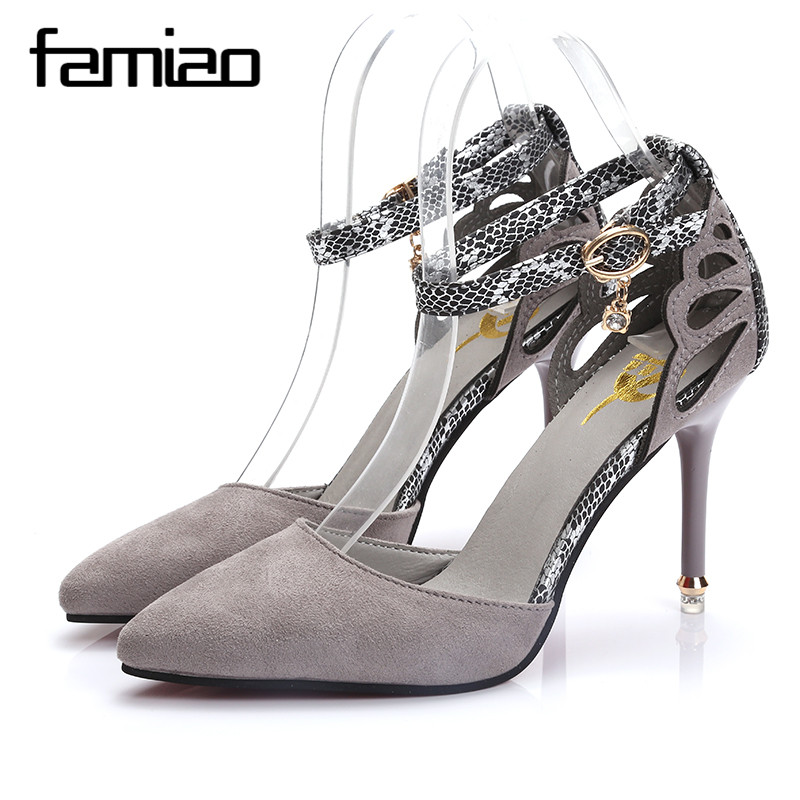 2017 Summer Women Pumps Butterfly Sexy Ladies Shoes With Heels Pumps Shoes Designer Fashion Chaussure Femme Talon Party Shoes 2016 red womens pumps chaussure femme cheap shoes for women real image fashion custom made ladies party evening shoes hot