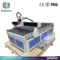 Easy operation Two-year guarantee   woodworking   cnc machines for sale
