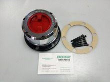 1 Piece x for MITSUBISHI Pajero Triton L200 4×4 Montero for HYUNDAI Galloper all free locking hubs B012HP AVM443HP