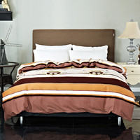 The Latest Fashion Hot Prints Comfortable And Breathable Bedding Quilt Cover 19 Kinds Of Optional Textile