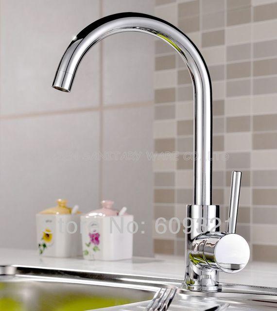 Superfaucet Freeshipping Küchenarmatur, Spüle Wasserhahn, Vintage