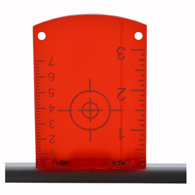 laser target  (24)