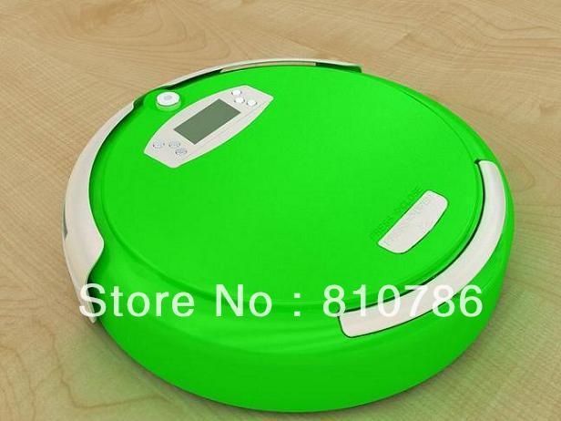 The Big Dust Bin 1L Dry&Wet Smart Floor Cleaner+ Auto Recharged +Virtual Wall+Moping+UV lights