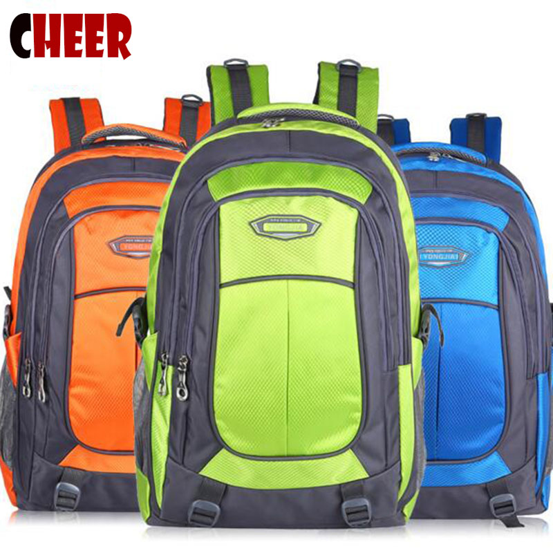 NEW Men's backpack designer High capacity school bag college students travel bag men and women backpack oxford brightly colored voyjoy t 530 travel bag backpack men high capacity 15 inch laptop notebook mochila waterproof for school teenagers students