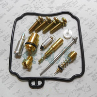 Motorcycle Carburetor Repair Jet Motor Bicycle Carburetors Rebuild Kit For Yamaha FZR250 FZ250 1HX FZR FZ 250 4DV1