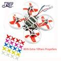 JMT Happymodel Mobula 7 75 мм Bwhoop Crazybee F4 Pro OSD 2 S FPV гоночный Дрон Квадрокоптер обновление BB2 ESC 700TVL BNF 10 пар Prop