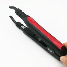 № 5 Регулируемое-темп наращивание волос Соединитель/наращивание волос Fusion Железо/волосы Fusion соединитель