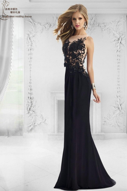 Vestido de festa longo venda online