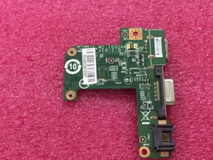 Image 2 - Laptop USB Board For MSI GX60 GT60 MS 16G0A 1.0 VGA New