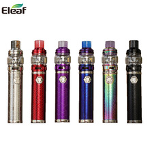 Original Eleaf iJust 3 Kit 3000mah Vape Pen Battery With ELLO Duro Atomizer 6.5ML Fit HW-N/HW-M Coil Electronic Cigarette Vaper