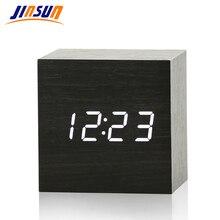 Modern Control Clock Digital