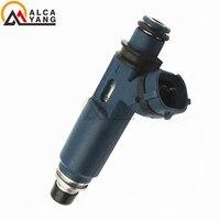 4pcs Fuel Injector For Car Lexus 470 UZJ100 2UZFE High Quality Nozzle Oem 23250 50040 Auto
