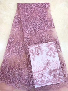 Free Shipping!!! african high quality guipure Lace /african cord lace/water soluble african lace fabric 5yards for wedding D95