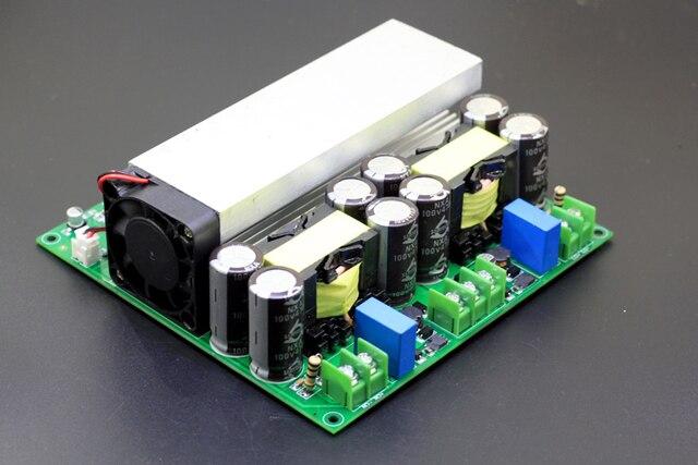 2000 Watt Amplifier Board