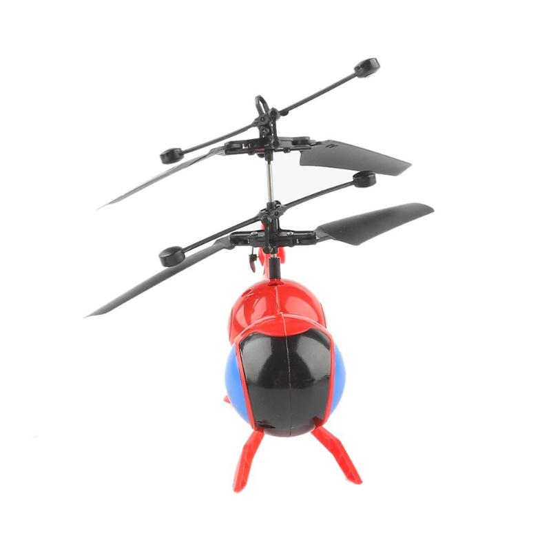 Toy Last Helicopters Adult 16